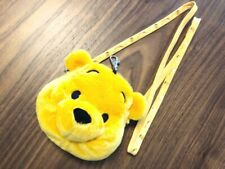 Details about  /Tokyo Disney Resort Limited Winnie the Pooh Pass case set white yellow New JAPAN