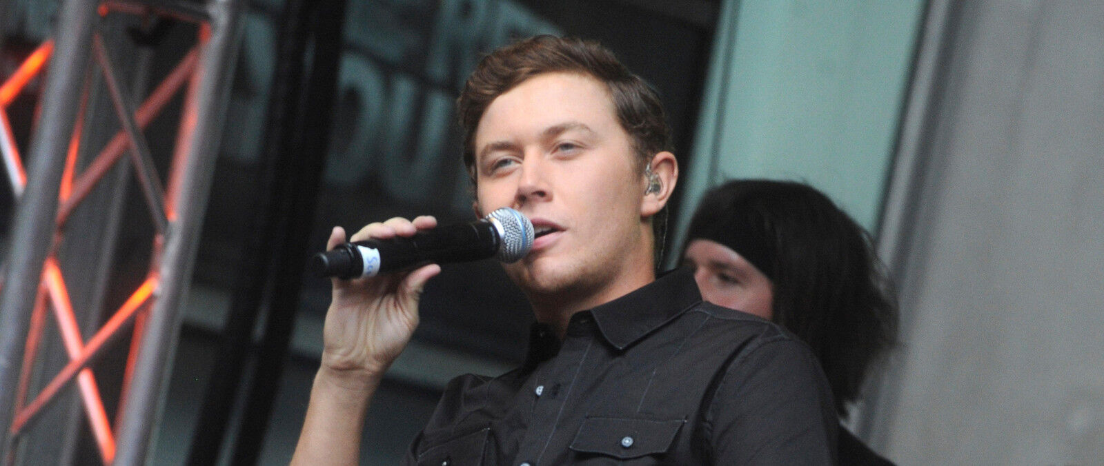 Scotty McCreery Tickets (16+ Event)