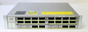 Cisco-WS-C4900M-10GE-Port-Network-Switch-with-2x-WS-X4908-10GE-Modules