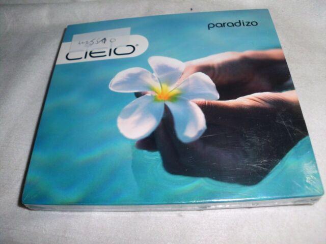 Cielo: Paradiso  - Doppel CD  OVP