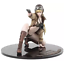 1-12-Female-Warrior-Resin-Figure-Model-Kit-Unassambled-Unpainted thumbnail 1