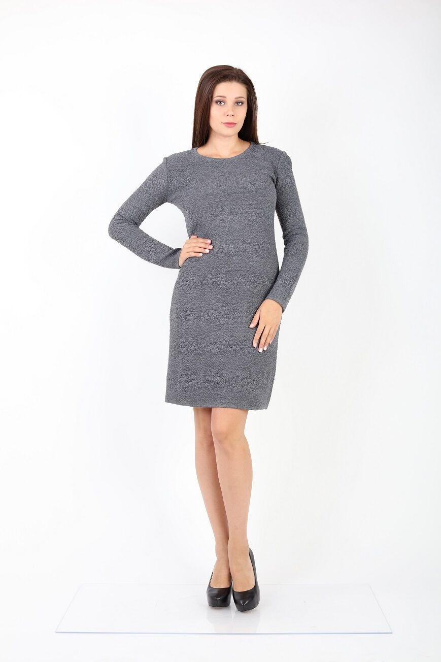 New collection womens dresses  merino wool model number 16-044