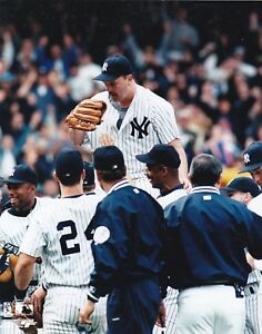 David-Wells-NY-Yankees-PERFECT-GAME-UNSIGNED-8x10-PHOTO