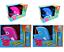 Infantil-Ballena-Burbuja-Fabricacion-amp-Blowing-Maquina-Jardin-Bateria-Pilas-Toy miniatura 6