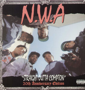 N-W-A-Straight-Outta-Compton-20th-Anniversary-Edition-New-Vinyl