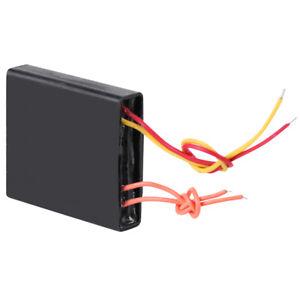 Arc 3.7V-6V to 400KV High Voltage Pulse Generator Ignition Boost Step up Modul