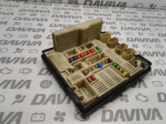 usm x61 8200451901 renault kangoo ii 2 for sale online ebay2009 renault kangoo 1 5 diesel engine fusebox control module unit ecu 8200451901