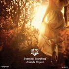 Beautiful Searching [Digipak] * by The Ananda Project (CD, 2012, King Street Sounds)