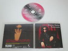 STEVIE SALAS COLORCODE/BACK FROM THE LIVING(USG CD 35828-422) CD ALBUM
