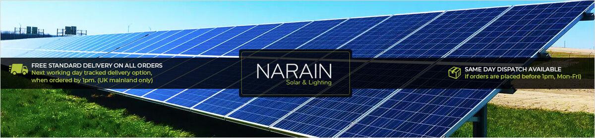narainlighting