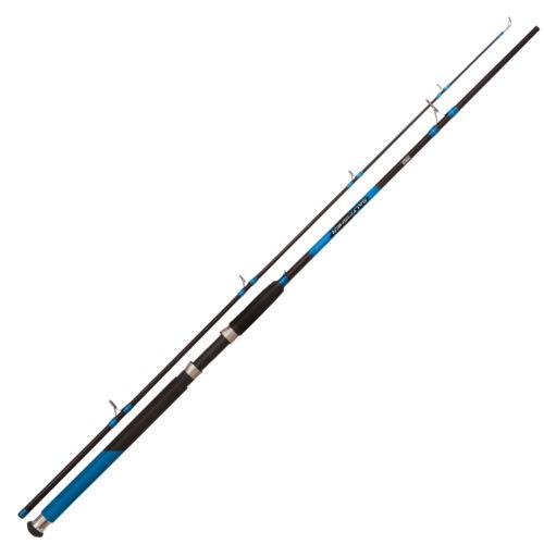 Zebco Meeresrute Pilkrute Saltfisher Light Pilk 2,10m 30-130g