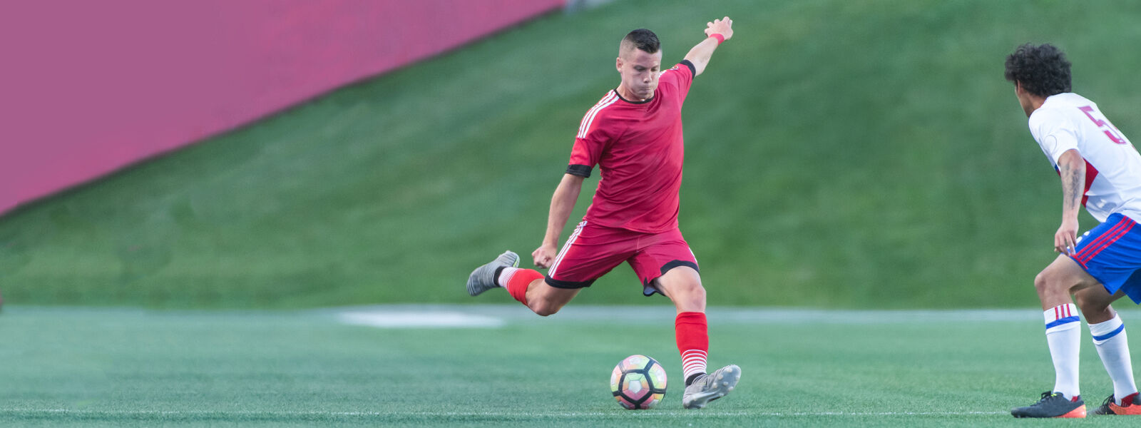 Toronto FC 2  at Indy Eleven