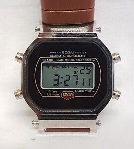 Detalles Reloj M Intereses Casio Ver Amertime Original Buzos Resistente Título Los 200 A De 5600 Golpes Dw PwOnZN80kX
