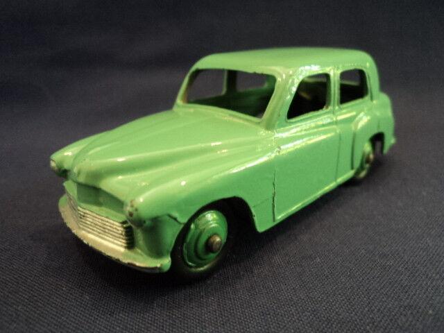 Dinky 1950's Hillman Minx No  154 Ex Superb