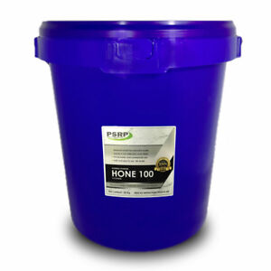 Details about PSRP Hone 100Grit 20KG Honing, Cleaning Powder for  Travertine, Marble, Limestone