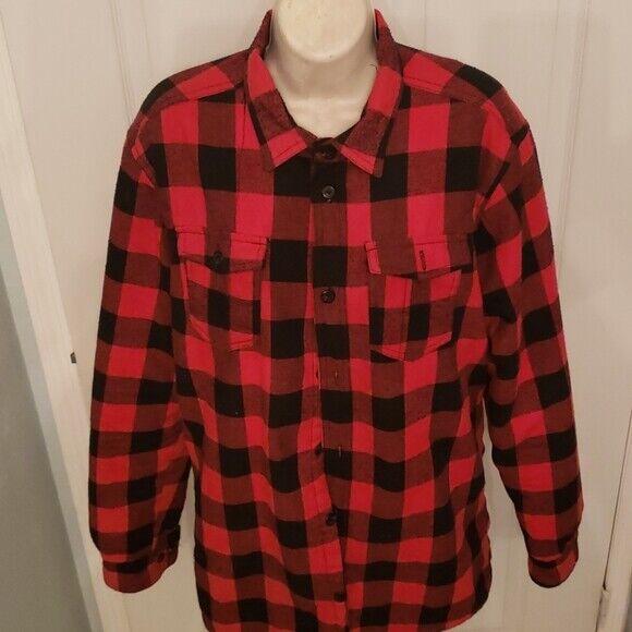 Coastal Shirt Jacket - image 1