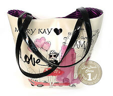 MARY KAY BAG, GOOD MORNING DOLL FACE Series, LIMITED EDITION, NEW!!!