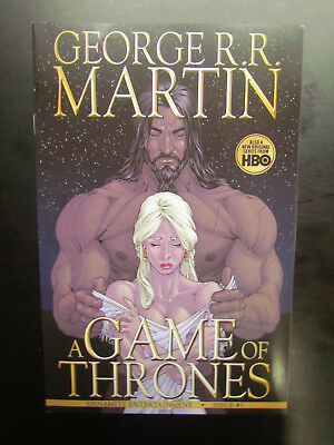 George RR Martin A Clash of Kings #1-5 Select A B C D CoversDynamite NM 2020