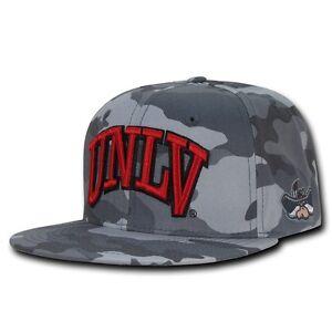 88ecff9df Image is loading NCAA-UNLV-University-Nevada-Las-Vegas-Camo-Camouflage-