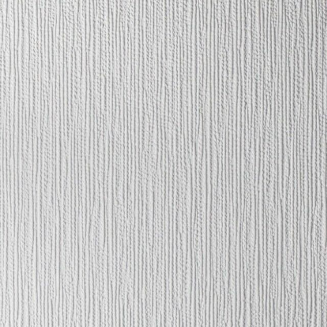 Paintable Wallpaper Heavy Luxury Vinyl Easy Apply Stripes Winterfold Anaglypta