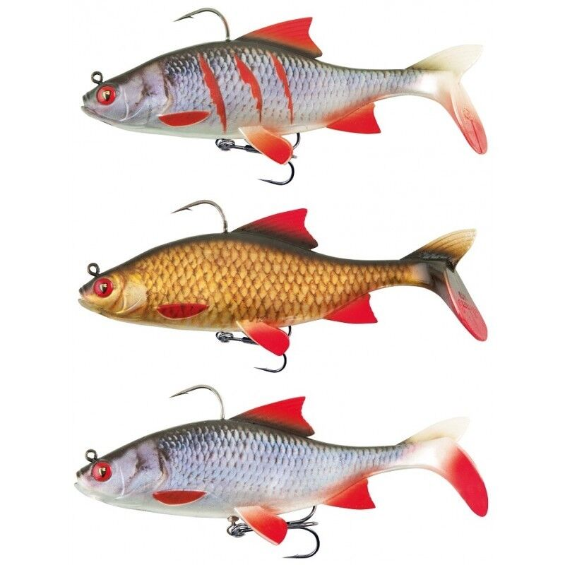 Fox Rage Realistic Roach Replicant Lure -  All Variations  presenting all the latest high street fashion