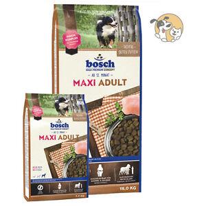 Bosch HPC 15kg