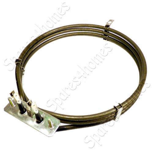 Genuine Smeg Fan Oven Cooker Element 2700W 806890386 YEAR WARRANTY FAST DISPATCH