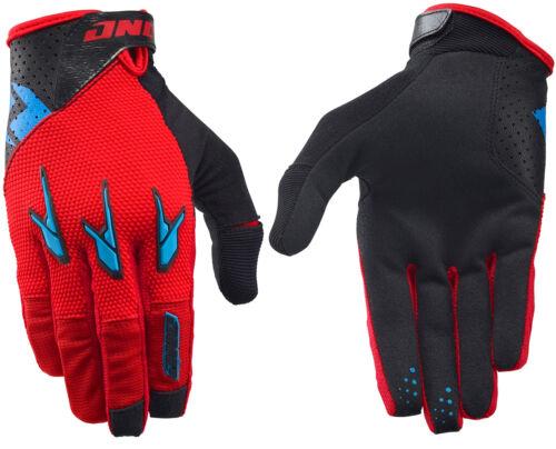 Herren One Industries Sector Motocross MX Handschuhe Neu Handschuhe Quad BMX MTB