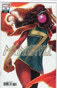 Ms-Marvel-31-Stephanie-Hans-Variant-Unread-Marvel-NM-2018-01