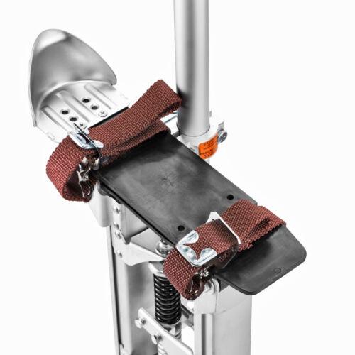"40/"" Drywall Stilts Painters Walking Taping Finishing Tools Adjustable 24/"""