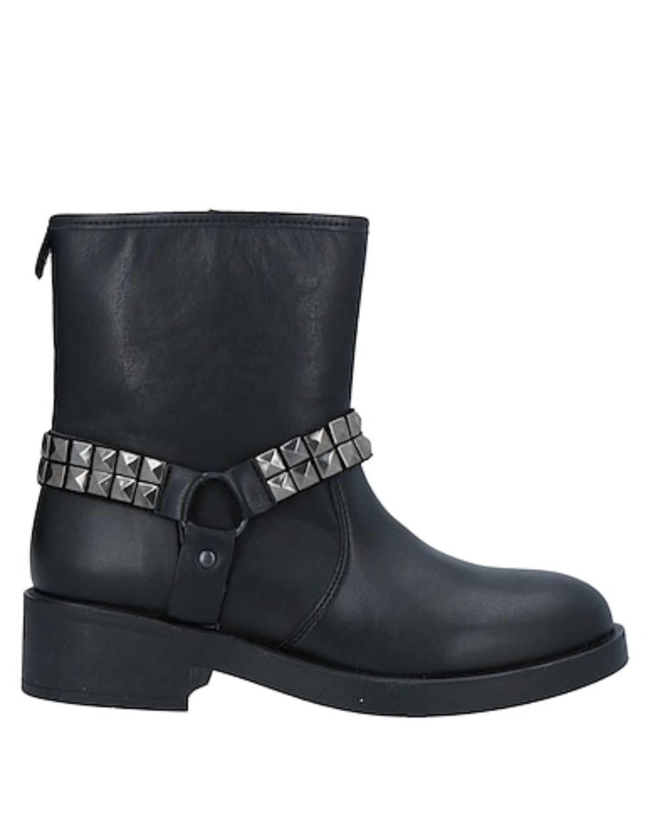 Guess Leather Ankle Women's Boots, Black Patent - UK 7