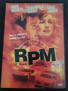 RPM (DVD, 2002)