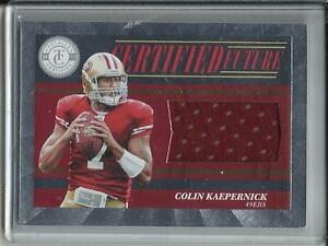 Colin-Kaepernick-2011-Totally-Certified-Game-Used-Jersey-Rookie-194-499