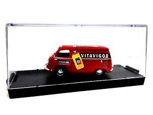Brumm 1/43 Fiat 600 Multipla Furgone Vitavigor #50b
