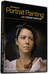Cesar-Santos-Secrets-of-Portrait-Painting-An-Instructional-Art-DVD
