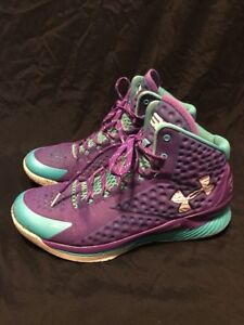 d292e3b1d77 Under Armour Stephen Curry 1 Charged Drive Men s Basketball Shoes ...