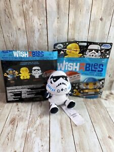 2021 Disney Parks Wishables - Star Wars - Star Tours Stormtrooper NEW OPENED