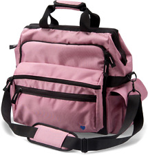 Nurse Mates Pink Ultimate Nursing Bag