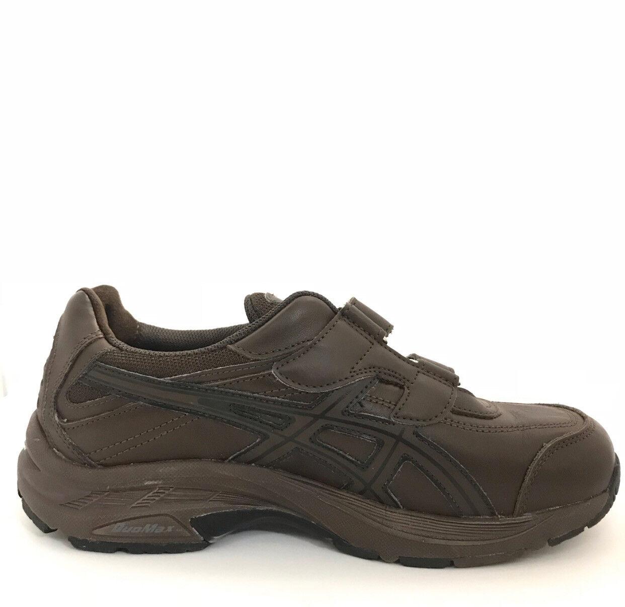 SPECIAL     Asics Gel Cardio 2 V-Strap Mens Walking schuhe (Leather) (2E) (8686) 24fe68