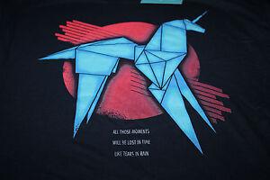 Alien: Isolation – Blade Runner Origami Unicorn Easter Egg ... | 200x300