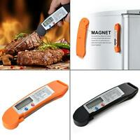 Digital Grill Meat Bbq Thermometer Instant Temperature Reader With Magnet