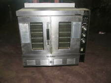 Hobart Gn92s Natural Gas Convection Oven