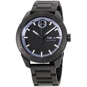 Movado Bold Quartz Movement Black Dial Men's Watch 3600512