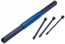 LASER TOOLS  2133 Door Hinge Pin Extractor Kit 4pc