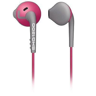 Philips SHQ1200PK ActionFit Sports in ear headphones ActionFit SHQ1200 Pink