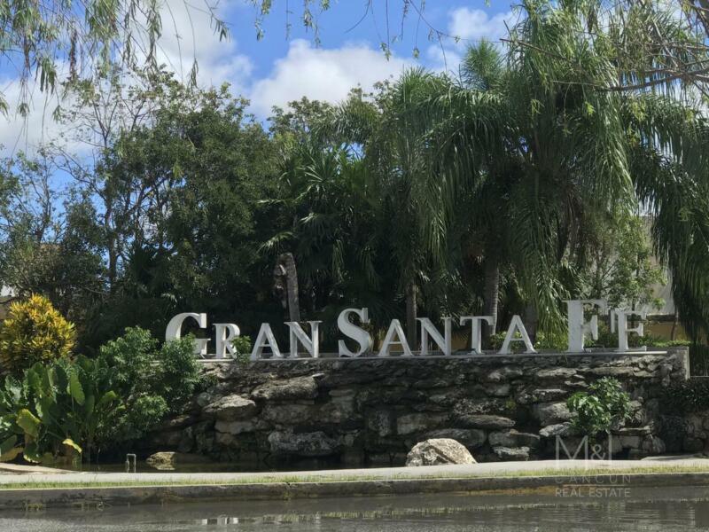 Casa en Venta de 2 recámaras en Cancún, en Gran Santa Fé 2