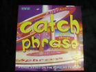 ITV Catch Phrase Retro Board Game VGC Fast Post. Britannia Games 2005