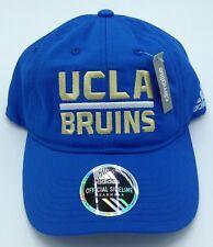 07277137b1e item 4 NCAA UCLA Bruins Adidas Adult Adjustable Fit Slouch Curved Brim Cap  Hat NEW! -NCAA UCLA Bruins Adidas Adult Adjustable Fit Slouch Curved Brim Cap  Hat ...