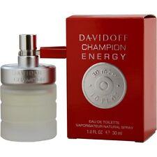 Davidoff Champion Energy by Davidoff EDT Spray 1 oz