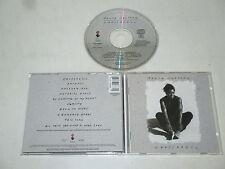TRACY CHAPMAN/BIVIO(ELEKTRA 7559-60888-2) CD ALBUM